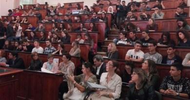 """Attualità. Messina, all'istituto Verona Trento il seminario nell'ambito del progetto """"Le(g)ali si può"""""""