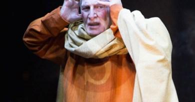 Teatro. Carlo Cecchi al Biondo di Palermo nell'Enrico IV di Pirandello