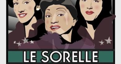 Teatro. Le Sorelle Marinetti inaugurano il Trifiletti di Milazzo