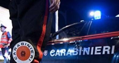 Cronaca. Coppia di Barcellona denunciata per truffa dai carabinieri di Gallipoli