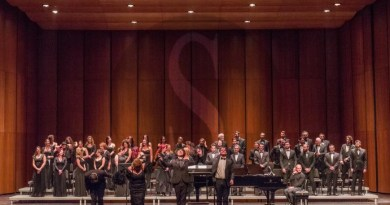Musica. Tournée e premi in Cina per il Coro Lirico Siciliano