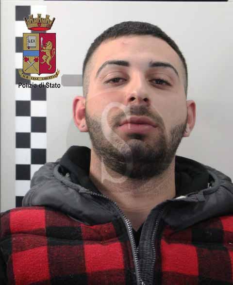 Cronaca. Tentato furto in un ufficio postale di Messina, due arresti