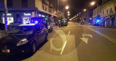Cronaca. Natale sicuro a Messina, blitz dei Carabinieri in centro: 13 denunciati e 8 segnalati