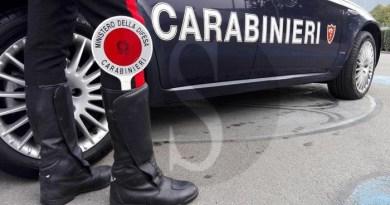 Cronaca. Minacce ed estorsione a Sant'Angelo di Brolo: arrestate due persone