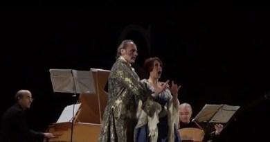 """Musica. """"La Cantarina e il Maestro"""" in scena nella chiesa di Sant'Alberto a Trapani"""