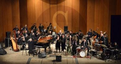 """Musica. """"Animals Suite"""" con Salvatore Bonafede e la Filarmonica Laudamo Creative Orchestra"""