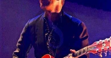 Musica. Blues, swing e rock'n'roll con Mario Monterosso al Musco Teatro di Catania