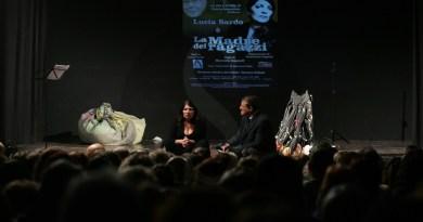 """Teatro. Al Don Bosco di Trapani """"La madre dei ragazzi"""", spettacolo sulla vita di Felicia Impastato"""