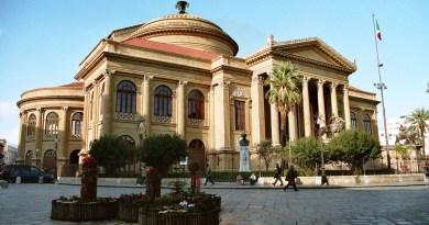 """Teatro. Il """"Massimo"""" di Palermo raddoppia"""