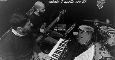 Musica. Jazz a Messina, l'APJ Trio in concertosabato 7 aprile all'ARB