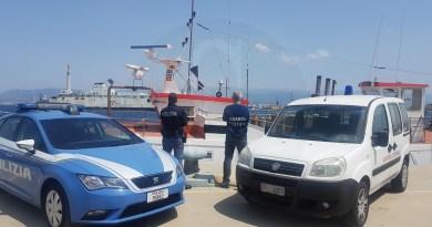 Cronaca. Messina, tenta di rubare una motonave ancorata: arrestato 20enne catanese