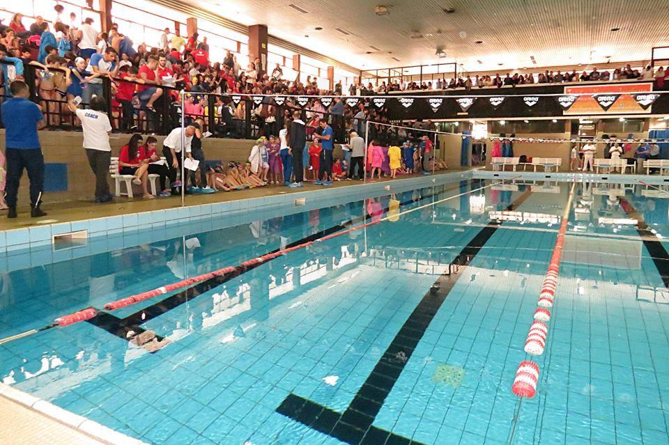 """Nuoto. Messina, ottima prestazione dei nuotatori di Barcellona al """"Trofeo Ulysse"""""""