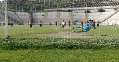 Serie D. Il Messina travolge il Paceco, 5-0 al San Filippo