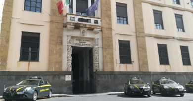 Cronaca. Catania, estorsione con metodo mafioso: in manette esponenti del clan Santapaola-Ercolano