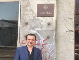 Politica. Amministrative 2018 Messina, cimiteri e baracche: le accuse di De Luca all'amministrazione Accorinti