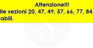 Politica. Messina, mancano i dati di 15 sezioni: Digos e magistrati a Palazzo Zanca