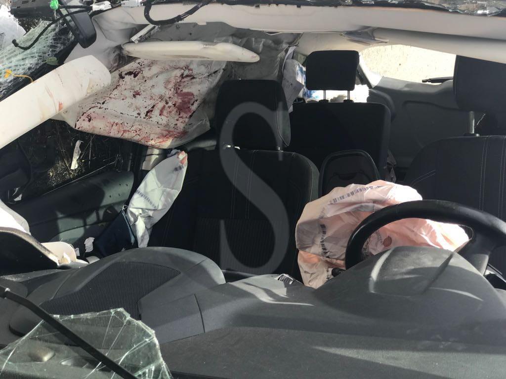 Cronaca. Messina, gravissimo incidente nella zona sud: 37enne in codice rosso al Policlinico