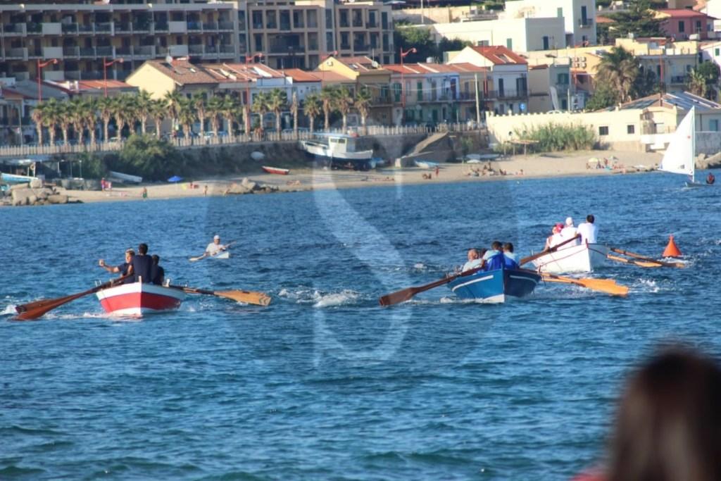 Sport. Messina, doppia vittoria di Contemplazione al Palio delle Contrade marinare