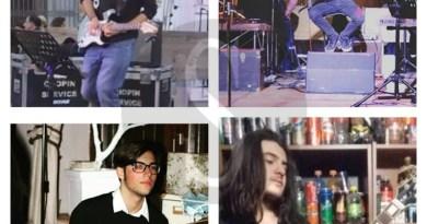 Musica. Gli Stuff al loro esordio al Palab di Palermo