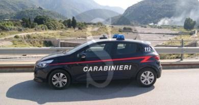 Mazzarrà Sant'Andrea – Agli arresti domiciliari ma attivo sui social, finisce in carcere un 26enne
