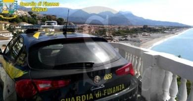 Cronaca. Ragusa, sequestrati 190 chili di marijuana e arrestati due albanesi