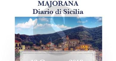 Cultura. Alla scoperta della Sicilia inseguendo Ettore Majorana: il viaggio letterario di Gian Luca Marino
