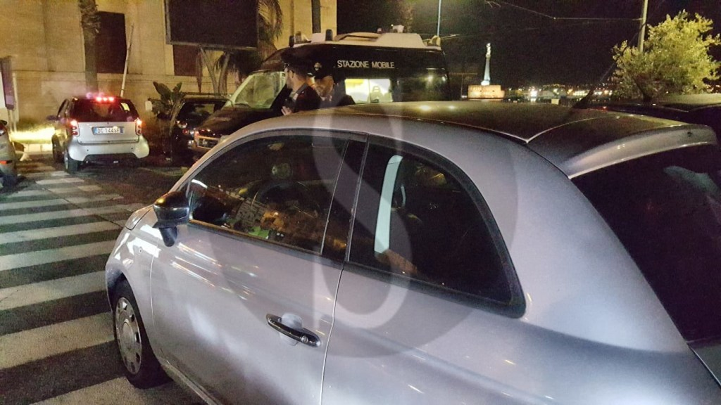 Cronaca. Movida messinese tra alcol, droga e guida senza patente: denunciati in 15