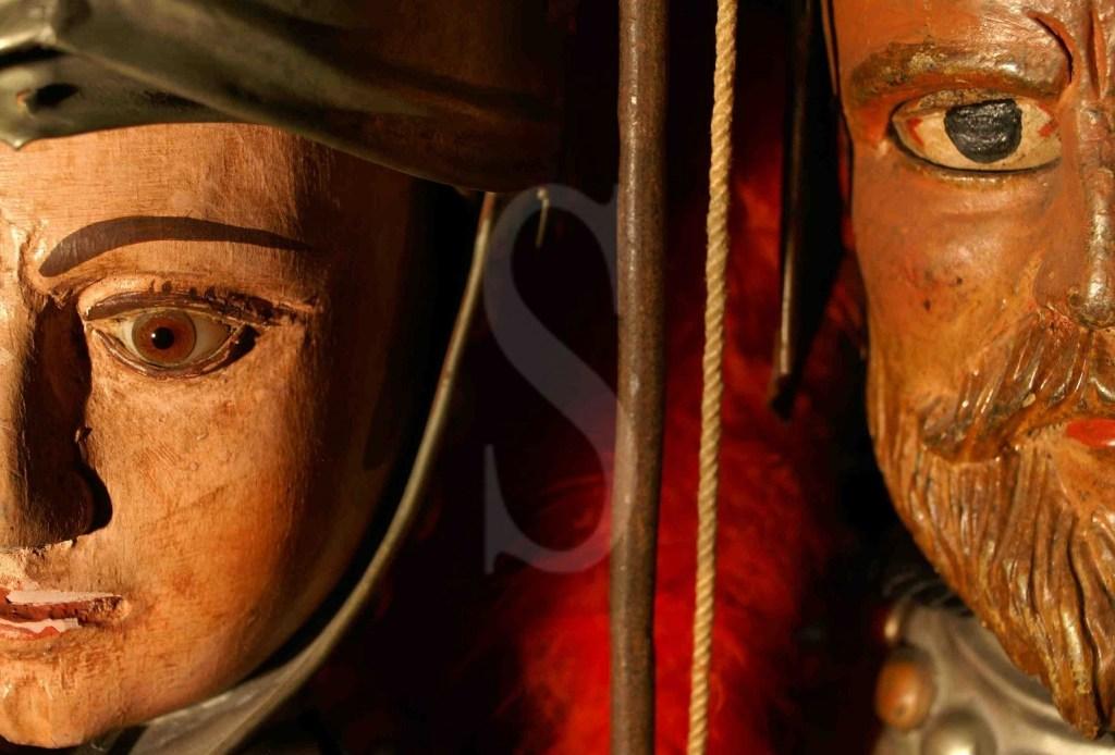 Spettacolo. Palermo, i pupi Orlando e Rinaldo combatteranno per beneficenza al Museo internazionale delle Marionette