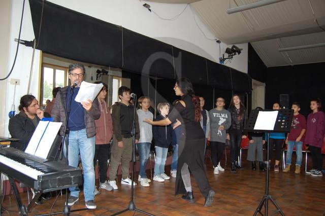 """Teatro. Il musical """"Lelè il mafioso.it"""" in scena al Teatro Vittorio Emanuele a dicembre"""