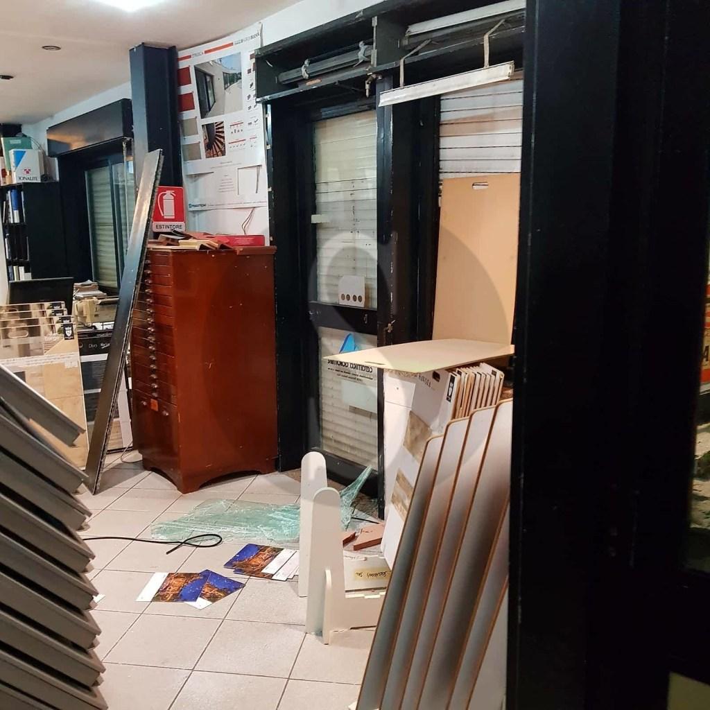 Cronaca. Messina, tentato furto da Crescenti a Zafferia: la Polizia ferma 4 malviventi