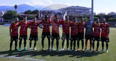 Serie D. Festival dei rigori al San Filippo, il Messina batte 3-0 il Gela