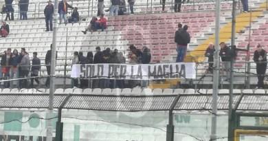 """Serie D. Messina, i tifosi diserteranno lo stadio: """"Nel calcio ci vuole programmazione, società arrogante"""""""