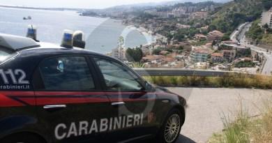 Messina, evade due volte dai domiciliari: arrestato 19enne messinese