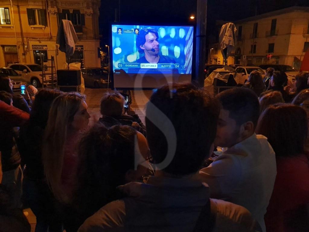 """Il tenore messinese Alberto Urso vince la finale di """"Amici"""""""
