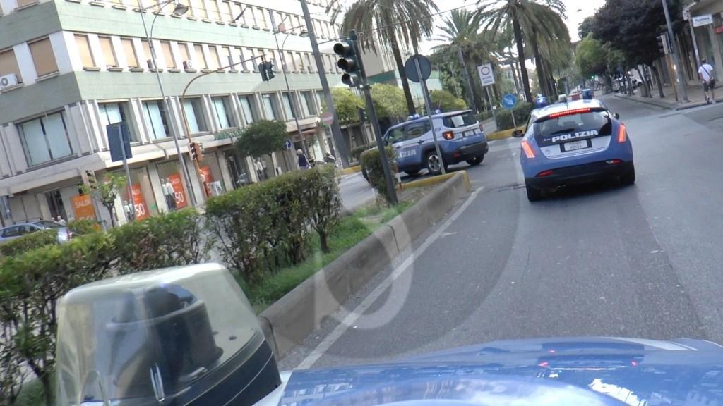 Messina, Operazione Quartieri Sicuri: blitz della Polizia. Denunciato per furto di acqua il proprietario di un autolavaggio