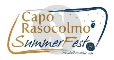 Al via il Capo Rasocolmo Summer Fest: libri, cinema, musica, teatro e arte per l'edizione 2019