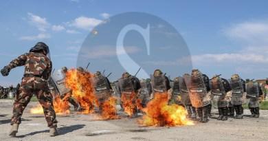 Missione NATO in Kosovo: completato l'addestramento degli artiglieri del 24° Reggimento Peloritani,