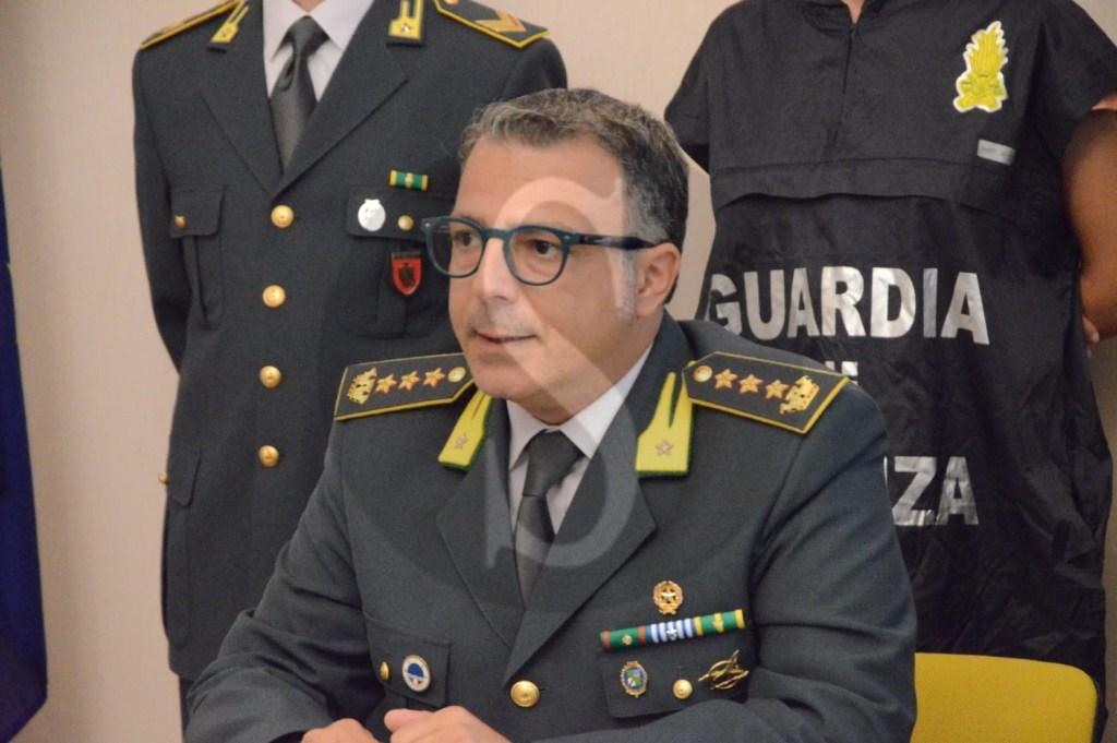 Messina, sgominata organizzazione narcotrafficante tra il Sud America e la Sicilia: undici arresti