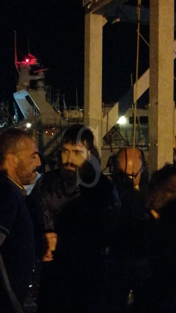 Barcellona PG, catturati i due ragazzi evasi dal carcere Madia. L'ultimo preso dopo una fuga in mare