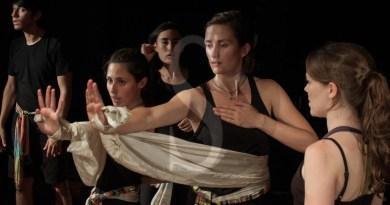 """Villa Melania, si conclude con lo spettacolo teatrale """"Ade e Proserpina e gli amori proibiti"""" il Summer Cultural Festival reFactory"""