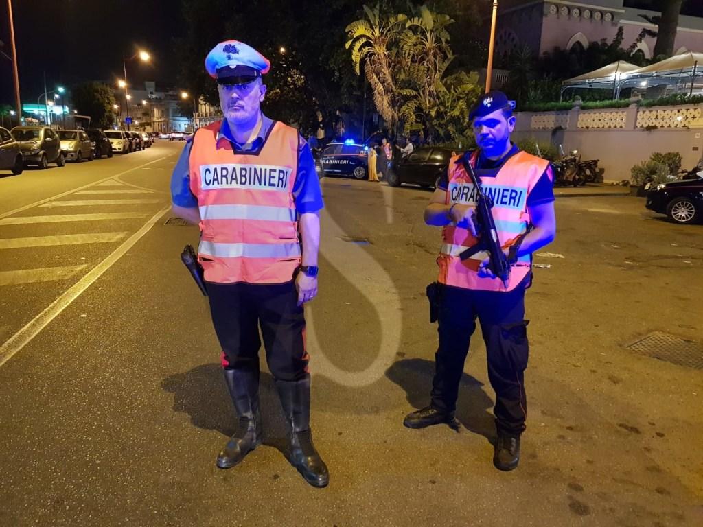 Messina, Operazione Periferie Sicure: 4 arresti e 19 denunce