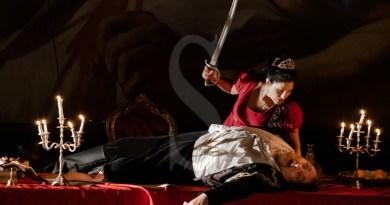"""Dopo il successo di """"Tosca"""" grande attesa a Tindari per la """"Cavalleria rusticana"""""""