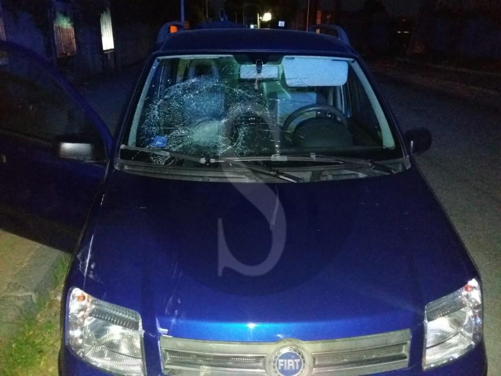 Messina, incidente sulla litoranea: 83enne alla guida di un'auto investe un pedone