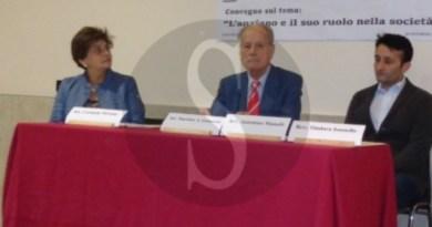Barcellona PG, un successo la Festa dell'Anziano organizzata dall'ALAPI