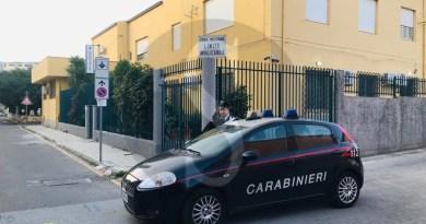 Da diverse ore non dava notizie, 34enne di Oliveri trovato dai Carabinieri a Falcone