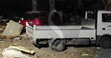 Esplosione Barcellona PG, la Procura dà il nullaosta per consegnare alle famiglie le salme di tre vittime