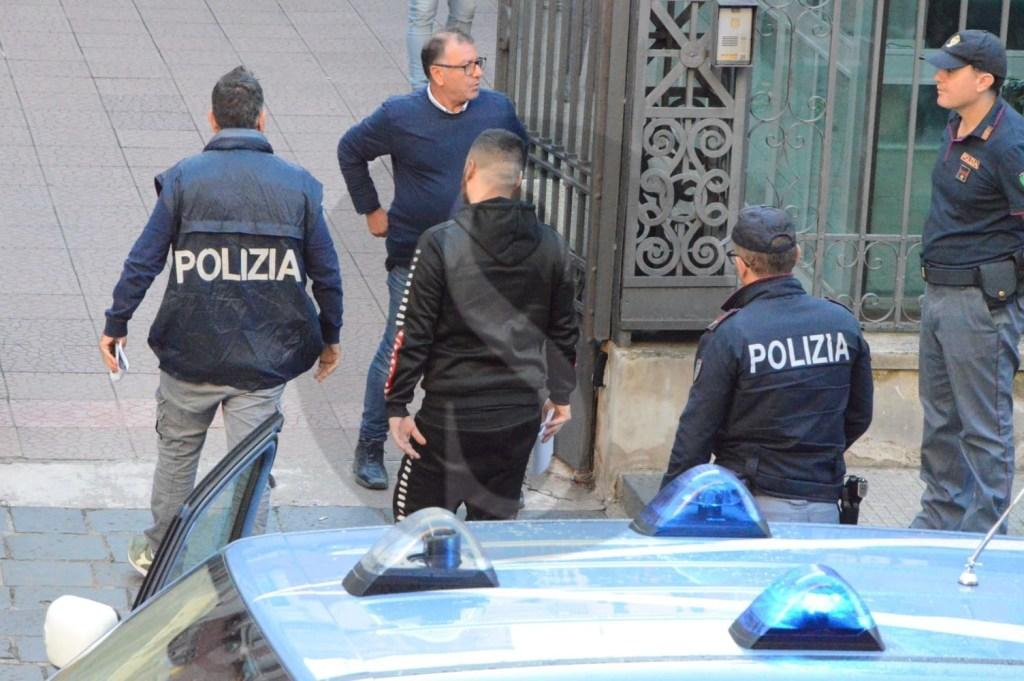Operazione Flower, blitz della Polizia a Messina: decapitato gruppo criminale che controllava la movida cittadina