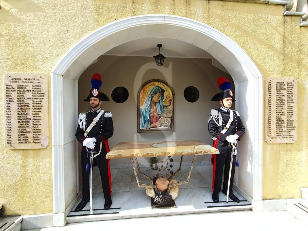 Strage Nassiriya, anche Messina ricorda i 28 caduti del 12 novembre 2003