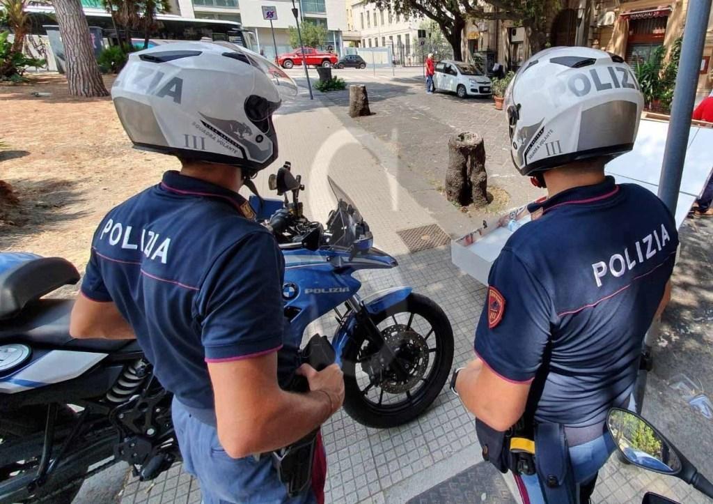 Messina, spacciava droga ai minorenni a piazza del Popolo: arrestato pusher