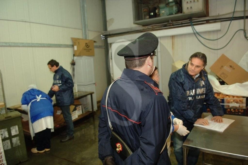 Lavoro nero a Messina: denunciati 7 imprenditori